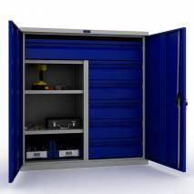 Шкаф инструментальный TC-1095-100315