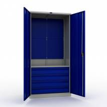 Шкаф инструментальный TC-1995-041040