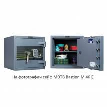 Сейф MDTB Bastion M-46 Е