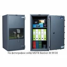 Сейф MDTB Bastion M-99 EК