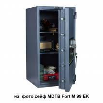 Сейф MDTB Fort M-50 EK
