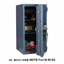 Сейф MDTB Fort M-1668 EK