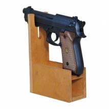 Ложемент на 1 пистолет и обойму